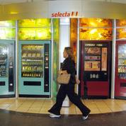 Selecta France prévoit de se séparer de près de 30% de ses effectifs