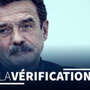 «Hervé Plenel» serait-il le vrai nom du directeur de Mediapart ?