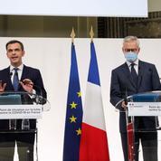 Coronavirus : l'accès au fonds de solidarité élargi et renforcé, annonce Bruno Le Maire