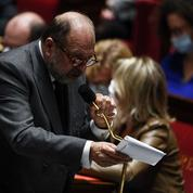 Fadettes: l'enquête ouverte après la plainte de Dupond-Moretti classée sans suite