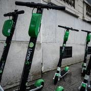 Copenhague bannit les trottinettes électriques de son centre-ville