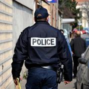 Policiers agressés à Herblay : un suspect s'est livré à la police à Versailles