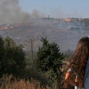 Vague d'incendies en Israël, des milliers d'évacués