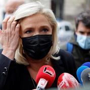 Marine Le Pen lance une campagne contre le Pacte sur la migration, «suicide de l'Europe»