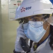 EDF doit rester un groupe «intégré», souligne son PDG
