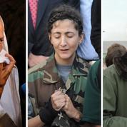 Ces Français qui sont restés otages pendant plusieurs années