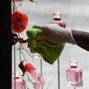 Face au coronavirus, l'activité des entreprises de désinfection s'envole