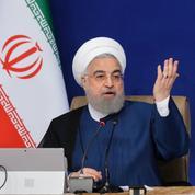 Rohani : les sanctions américaines «inhumaines» ne feront pas plier l'Iran