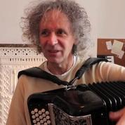 Jean-Louis Matinier, l'accordéoniste de Juliette Gréco, se souvient
