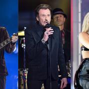 AC/DC, Johnny Hallyday, Bebe Rexha... Notre playlist du week-end