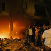 Beyrouth: quatre morts dans l'incendie et l'explosion d'une cuve de carburant