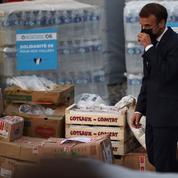 Alpes-Maritimes : ces patrons et salariés qui viennent en aide aux habitants touchés par la tempête Alex