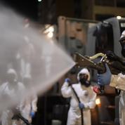 Coronavirus : le Brésil passe le seuil des 150.000 morts