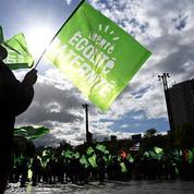 Une soixantaine de rassemblements anti «PMA sans père» dans plusieurs villes de France