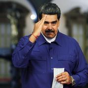 La Colombie entend «saboter» les législatives au Venezuela, affirme Maduro