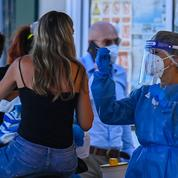L'Italie envisage d'alléger son protocole sanitaire anti-Covid-19