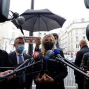 Si Marine Le Pen est élue en 2022, Enrico Macias répète qu'il quittera la France