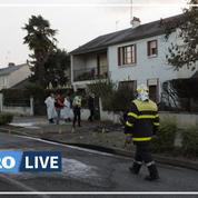 Collision entre un ULM et un avion de tourisme en Indre-et-Loire : le cinquième corps retrouvé