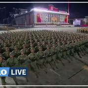 Corée du Nord: Kim Jong-un affirme qu'il n'y a pas un seul cas de coronavirus dans son pays