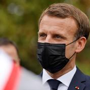 Emmanuel Macron recevra les syndicats de policiers ce jeudi