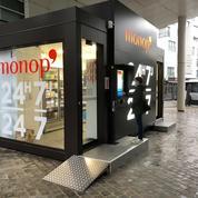 Le groupe Casino se lance dans les boutiques automatisées