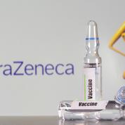 AstraZeneca: les États-Unis investissent dans un traitement contre le Covid-19