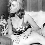 Mort de Margaret Nolan, la masseuse en or de James Bond dans Goldfinger