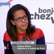 Régionales en Île-de-France: Pulvar (PS) accuse Bayou (EELV) de s'être lancé sans tenter l'union de la gauche