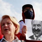 Biélorussie : accord de l'UE pour sanctionner le président Loukachenko
