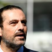 Liban : Saad Hariri va consulter les forces politiques sur l'initiative française