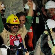 Il y a dix ans, l'incroyable sauvetage des 33 mineurs chiliens