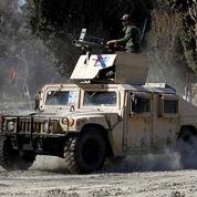 Afghanistan : frappes américaines contre les talibans alors que les combats font rage dans le Sud