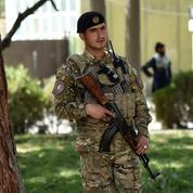 Afghanistan : la police appelée à tirer pour tuer les criminels dans Kaboul