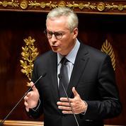 La baisse des impôts de production ne sera soumise à aucune condition, maintient Bruno Le Maire