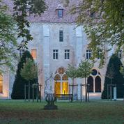 Escapade dans les jardins remarquables de l'abbaye de Royaumont