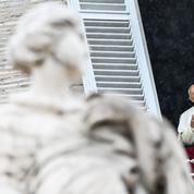 Le Vatican va ouvrir un centre d'accueil pour réfugiés à Rome