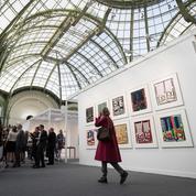 L'art contemporain représente aujourd'hui 15% des ventes aux enchères publiques