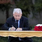 Contre «le chantage» de Bruxelles, la Pologne menace de mettre son veto au budget de l'UE