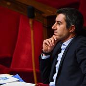Assemblée: quand une vidéo des Insoumis trouble le débat budgétaire