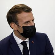 Interpellé par la Convention citoyenne, Emmanuel Macron réaffirme sa volonté d'agir