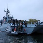 Pologne : neutralisation d'une énorme bombe datant de la guerre