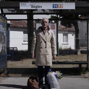 Philippe Poutou, «antihéros» d'un clip du groupe de rock bordelais The Hyènes