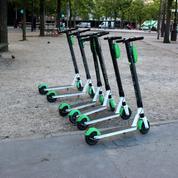 Recyclage: une nouvelle filière pour la collecte des batteries de trottinettes et vélos électriques