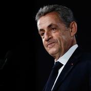 Financement libyen : l'audition-fleuve de Nicolas Sarkozy s'est bien terminée lundi