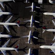 Delta Air Lines essuie une lourde perte nette de 5,3 milliards de dollars au troisième trimestre