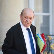 Karabakh : la France doit rester neutre, répond Le Drian aux élus