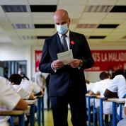 Salaire des professeurs: le ministère propose une prime informatique de 150 euros par an