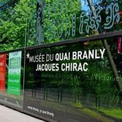 Tentative de vol au Quai Branly : 1000 euros d'amende pour l'activiste congolais
