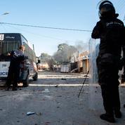 Tunisie : arrestation d'un chef de la police après des troubles à Sbeitla