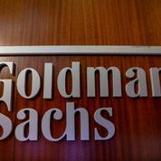 Goldman Sachs double quasiment son bénéfice au troisième trimestre malgré la crise